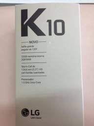 Celular Lg K10 1.5 GHz Octa-Core