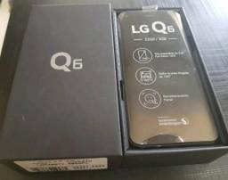 Lg Q6 32 gigas