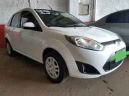Fiesta sedan 1.6 2013/13 - 2013