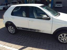 Fiat Palio abaixo da fipe estudo troca - 2016