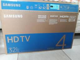 Vendo smart tv 32 polegadas