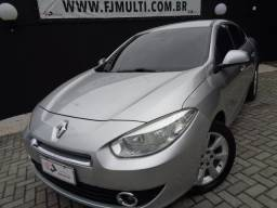 Renault Fluence Privilege - 2011