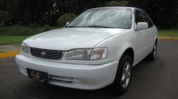 Toyota Corolla XLI 1.8 Aut.!!!R$ 15.900,00 - 2002