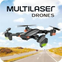 Drone shark multilaser