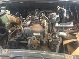 Caixa Câmbio Automático S10 2.8 2014