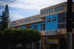 Vendo Hotel e Restaurante com loja de artigos variados no Restaurante. Lucrando
