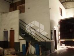 Galpão/depósito/armazém à venda em Humaitá, Porto alegre cod:PA0035