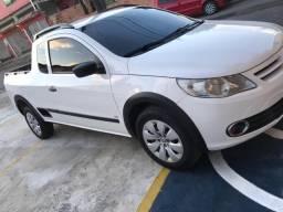 Saveiro Cab Estendida 1.6 - 2012 - 2012