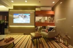 Apartamento Lozandes, 3 suítes plenas, 163M²