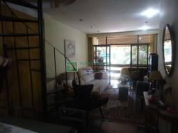 Apartamento à venda com 3 dormitórios em Recreio dos bandeirantes, Rio de janeiro cod:2016