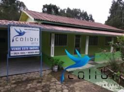 Casa pronta para morar em Agudos do Sul - PR