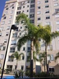 Excelente apartamento 2 dormitórios Av Cavalhada - Cód. 417