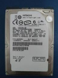 HDD Notebook 80GB