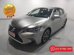 Lexus Ct200h - 2018