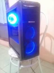 Pc Gmaer i5 7400 Gtx1050ti