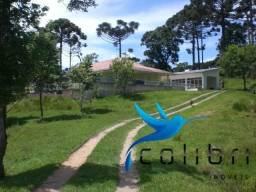 Linda propriedade para lazer ou moradia em agudos de sul pr