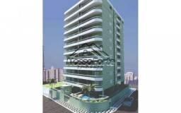 Lançamento Apartamento de frente para o mar no Jardim Real em Praia Grande