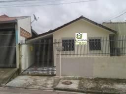 Casa à venda com 2 dormitórios em Sítio cercado, Curitiba cod:CA00405