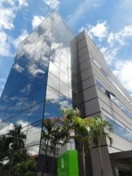 Salas Comerciais Novas- Centro Sul