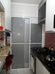 Cód 106 apartamento para venda condomínio marselha