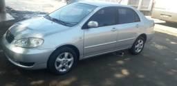 Corolla XLI 2005/2006 manual - 2006