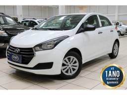 Hyundai HB20 Confort Plus 1.0 Flex 12V - 2016