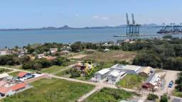 Terreno à venda, 428 m² por r$ 65.000,00 - inajá mathias - itapoá/sc