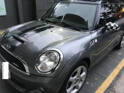 Mini Cooper 1.6S Clubman - 2011