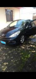 Repasso financiamento Peugeot 207 1.4 flex - 2011