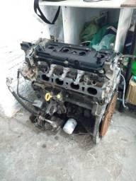 Torro motor livina 1.8 16v - 2010