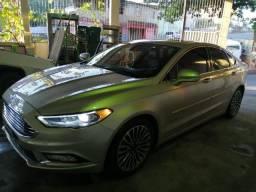 Ford Fusion 2.0 Hybrid Titanium - 2017