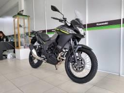Versys-X 300 2020 - Zero km - 2019
