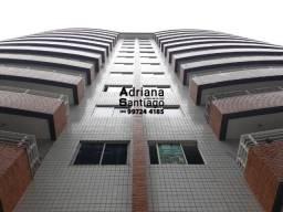 Apartamento projetado no Meireles