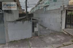 Terreno à venda, 350 m² por r$ 700.000,00 - vila matilde - são paulo/sp