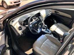 CHEVROLET CRUZE 1.8 LTZ 16V FLEX 4P AUTOMÁTICO - 2012