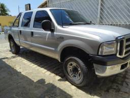 Ford F250 ano 20084x4 - 2008