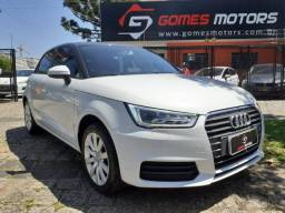 AUDI A1 SPORTBACK ATTRACTION 1.4 125C - 2018