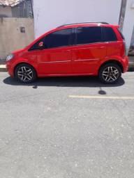 Fiat idea 2011 financiado 10 mil - 2011