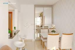 Título do anúncio: Apartamento no Edifício Victoria Residence com 2 dormitórios à venda, 54 m² por R$ 210.000