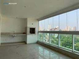 Apartamento no Edifício Sofisticato com 3 dormitórios à venda, 194 m² por R$ 1.200.000 - Q