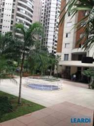 Apartamento à venda com 5 dormitórios em Moema índios, São paulo cod:464650