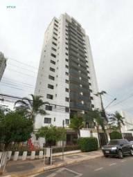 Apartamento no Edifício Athenas Garden com 4 dormitórios à venda, 168 m² por R$ 720.000 -