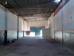 Barracão para alugar, 190 m² por R$ 2.500,00/mês - Jardim Maria Izabel - Várzea Grande/MT