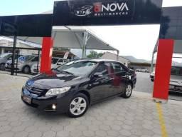 Corolla XEI 1.8 completo IPVA 2020 pago 2010 - 2010
