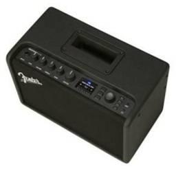 Amplificador Fender GT Mustang 40 - Novo na Caixa
