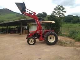 Trator Yanmar 1055 4x4 2015