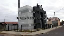 Apartamentos 2 Dormitórios, P. Florido Gravataí Documentação Gratuita !!!