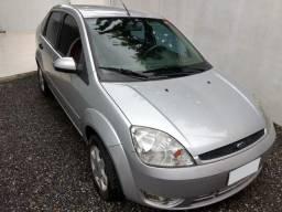 Ford Fiesta Sedan 1.6 Completo - 2005