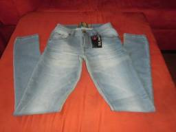 Calças masculina tamanho 42(NOVA) R$ 60,00 cada