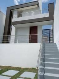 Duplex Cidade Nova (Financia pelo banco)